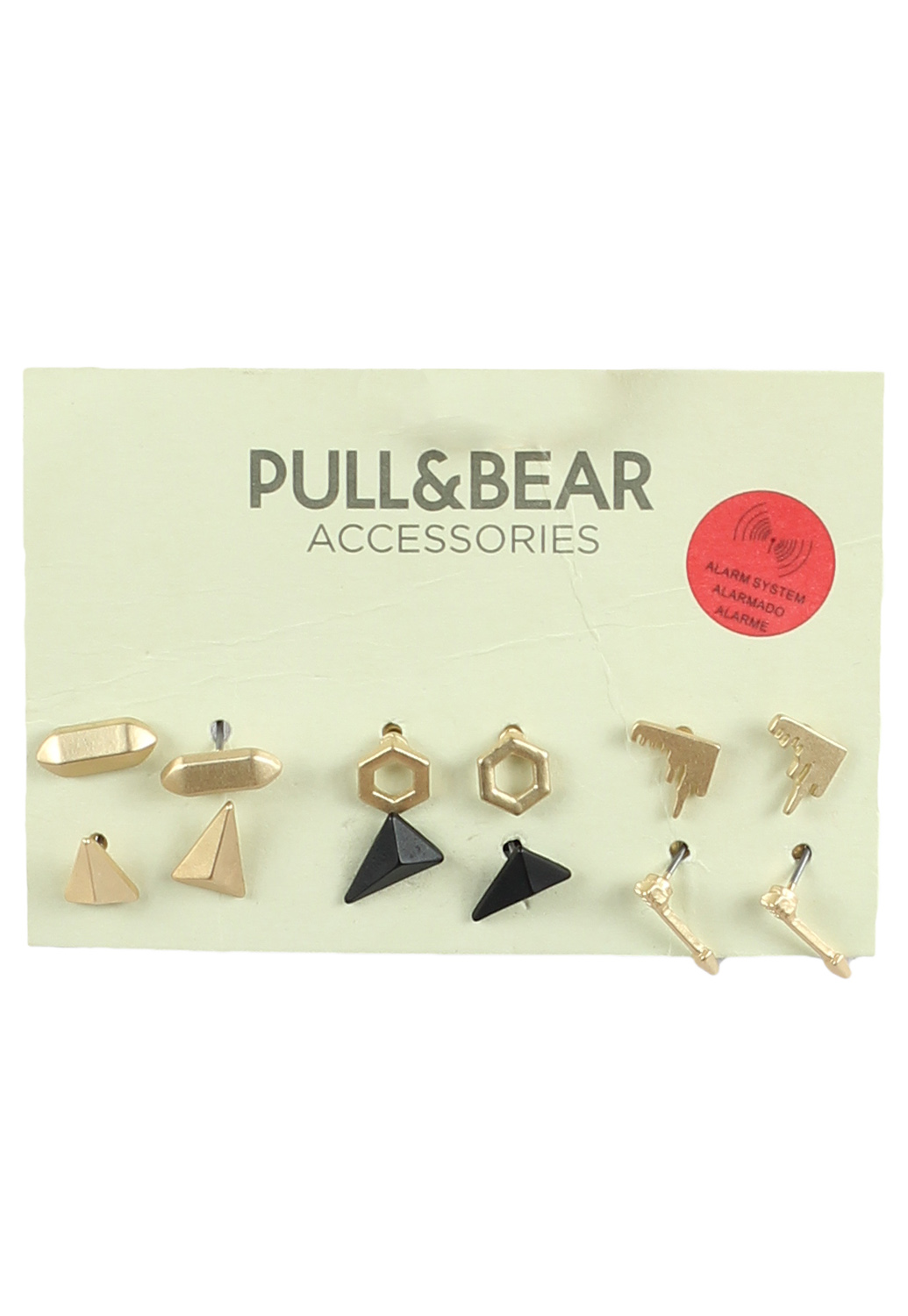 Cercei Pull and Bear Flies Golden