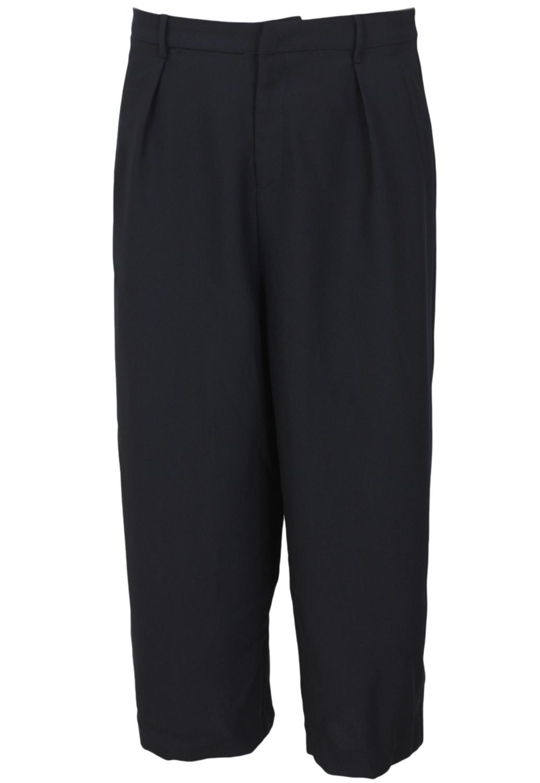 Pantaloni Bershka Ophta Black