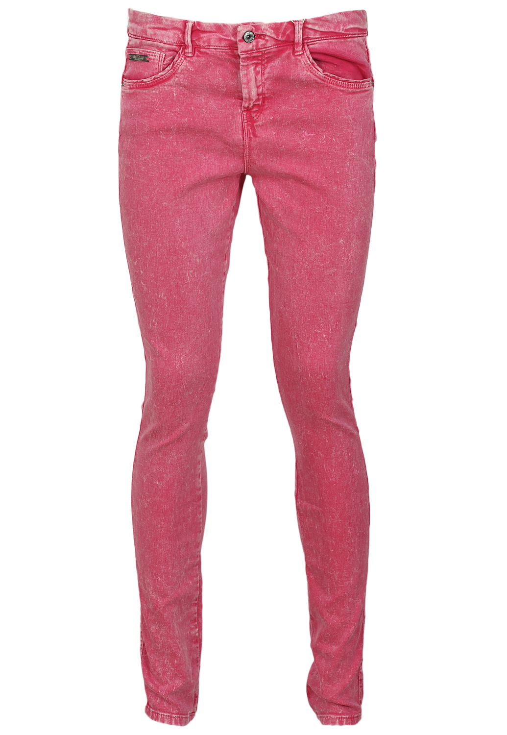 Pantaloni Bershka Collection Pink