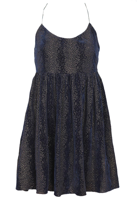 Rochie ASOS Collection Dark Blue