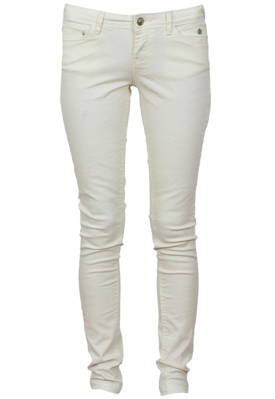 Pantaloni Bershka Collection Beige