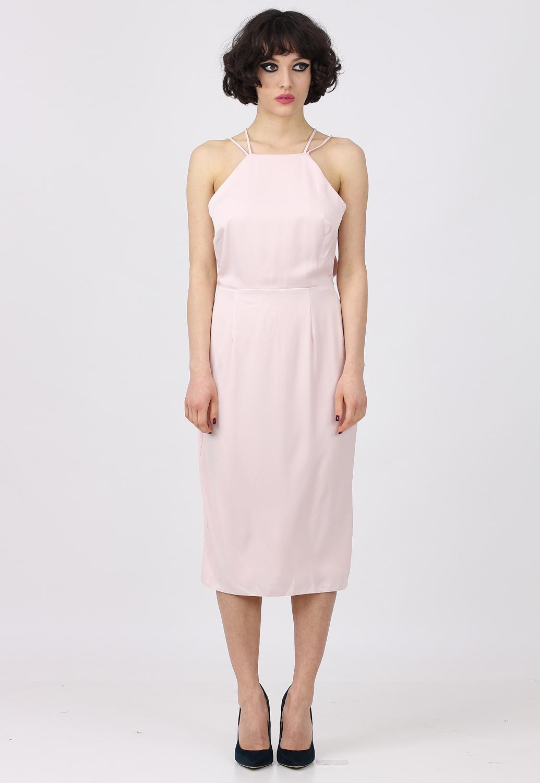 Rochie ASOS Classy Pink