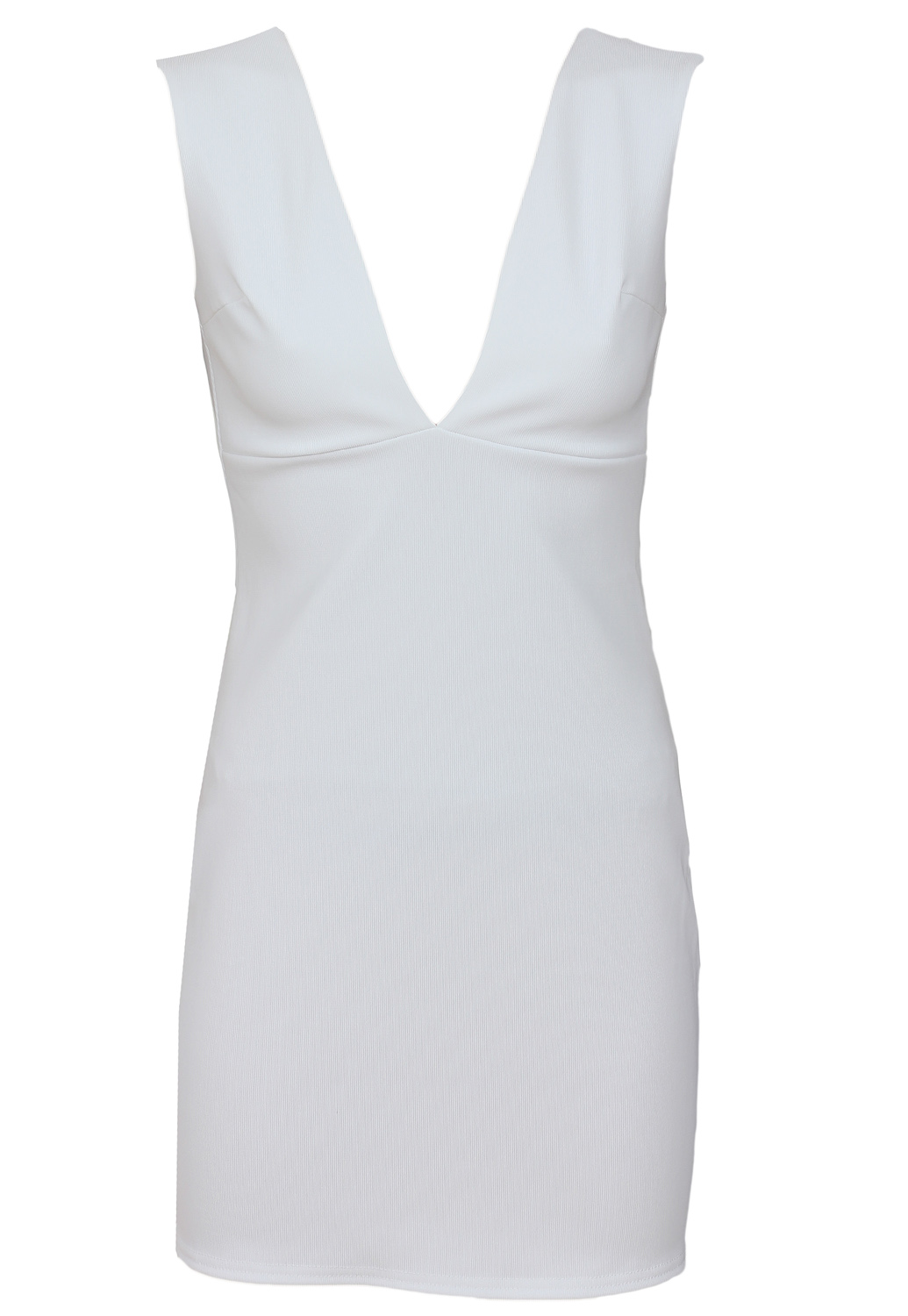 Rochie Asos Petite Collection White