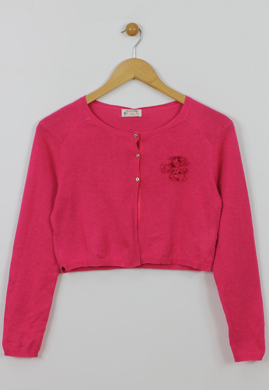 Jerseu ZARA Collection Pink