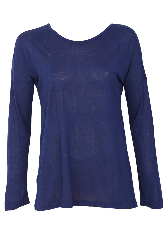 Bluza ZARA Kalpoe Dark Blue