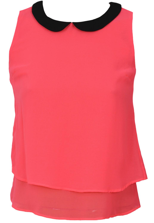 Maieu Bershka Collection Pink