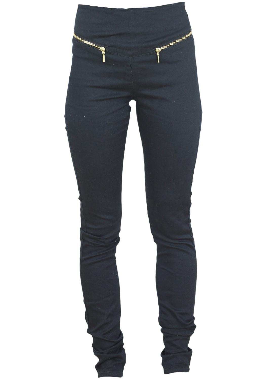 Pantaloni VERO MODA Collection Black