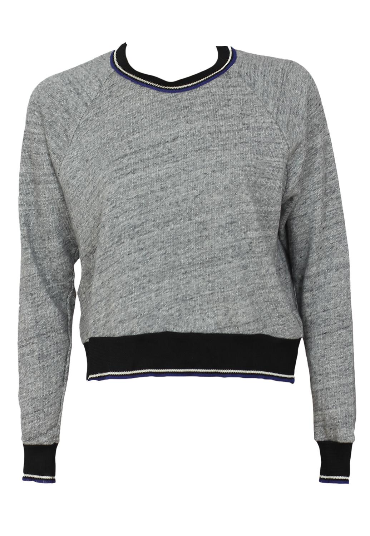 Bluza ZARA Kalpoe Grey