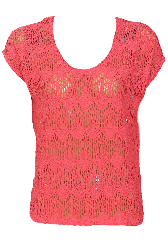 Tricou ZARA Soter Pink