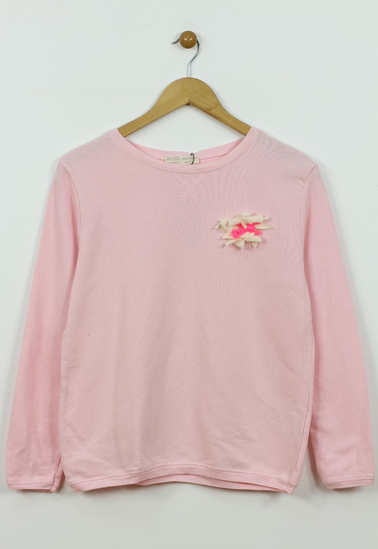 Bluza ZARA Collection Pink