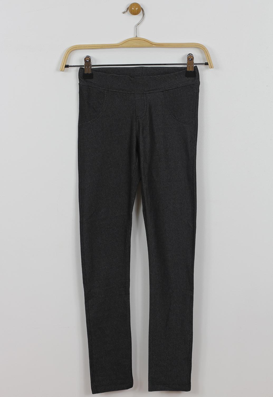 Pantaloni NAME IT Simette Dark Grey