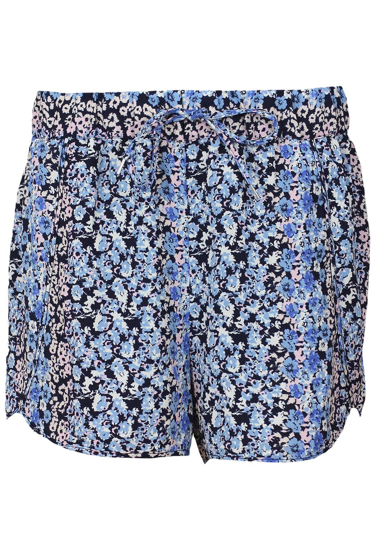 Pantaloni scurti ONLY Basra Blue