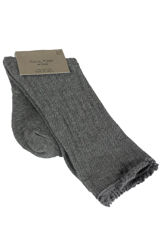 Sosete ZARA Collection Grey
