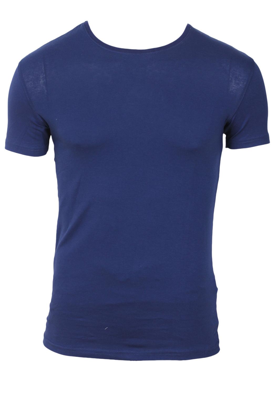 Tricou Alcott Collection Dark Blue