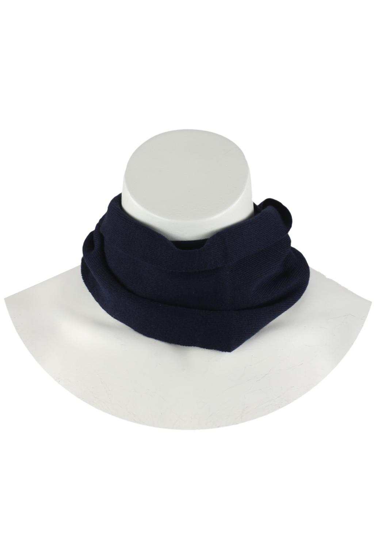 Fular Alcott Collection Dark Blue