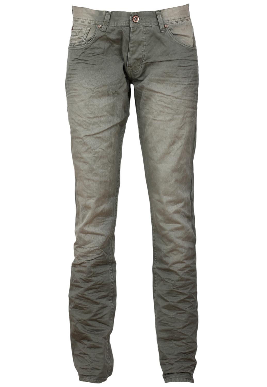Pantaloni Alcott Collection Light Grey