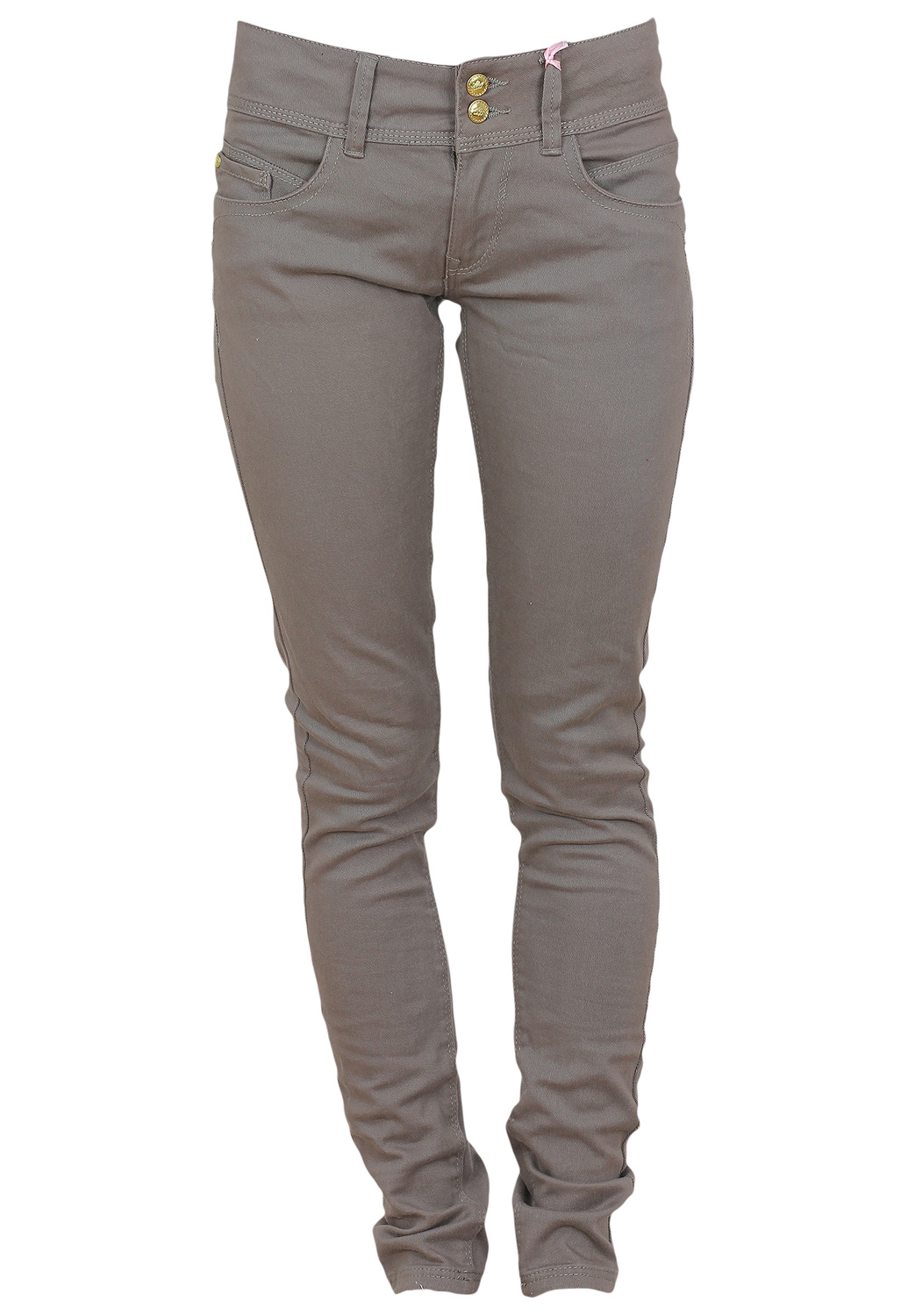 Pantaloni Alcott Collection Brown