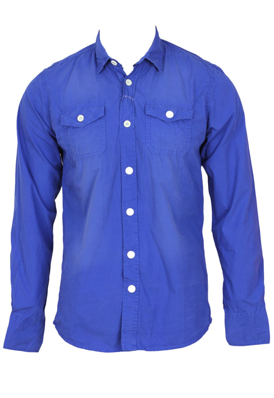 Camasa Alcott Collection Blue