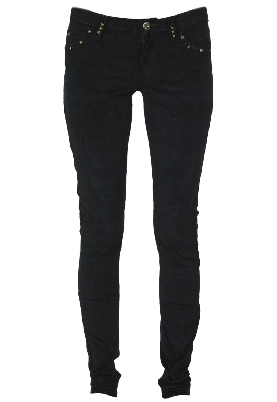 Pantaloni Alcott Ophta Black