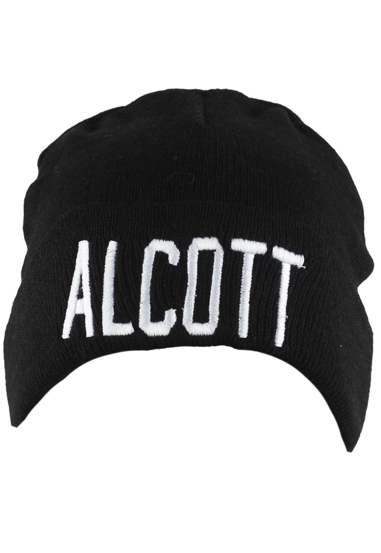 Caciula Alcott Collection Black