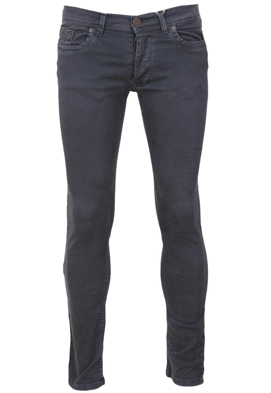 Blugi Alcott Collection Dark Grey