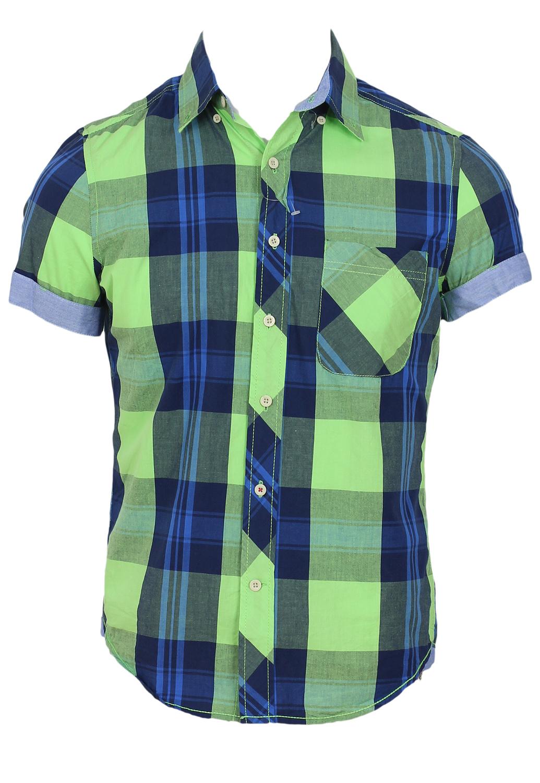 Camasa Alcott Collection Green