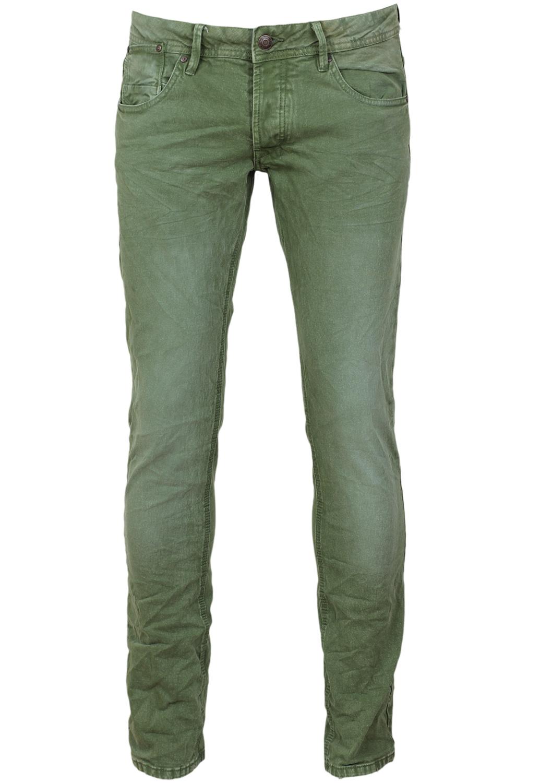 Pantaloni Alcott Collection Green