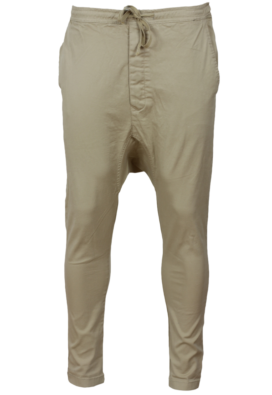 Pantaloni Alcott Collection Beige