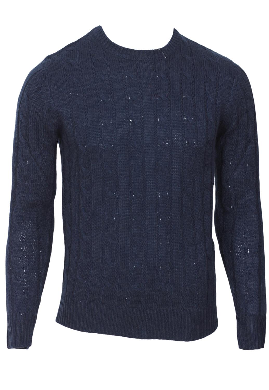Bluza Alcott Collection Dark Blue