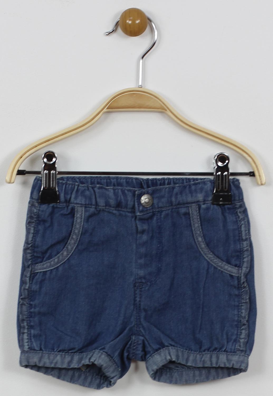 Pantaloni scurti NAME IT Margot Blue
