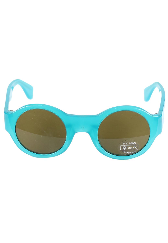 Ochelari de soare ZARA Pomotte Turquoise
