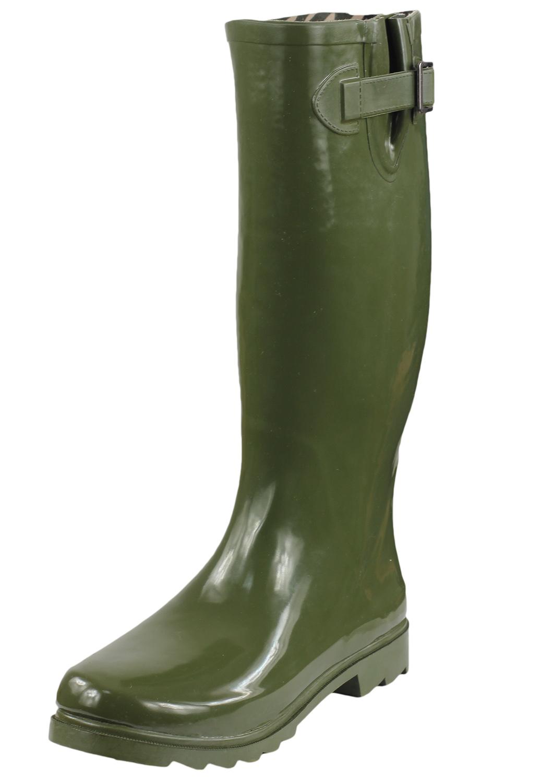 Cizme ZARA Collection Green