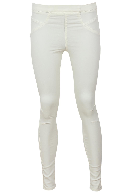 Pantaloni Bershka Collection Light Beige
