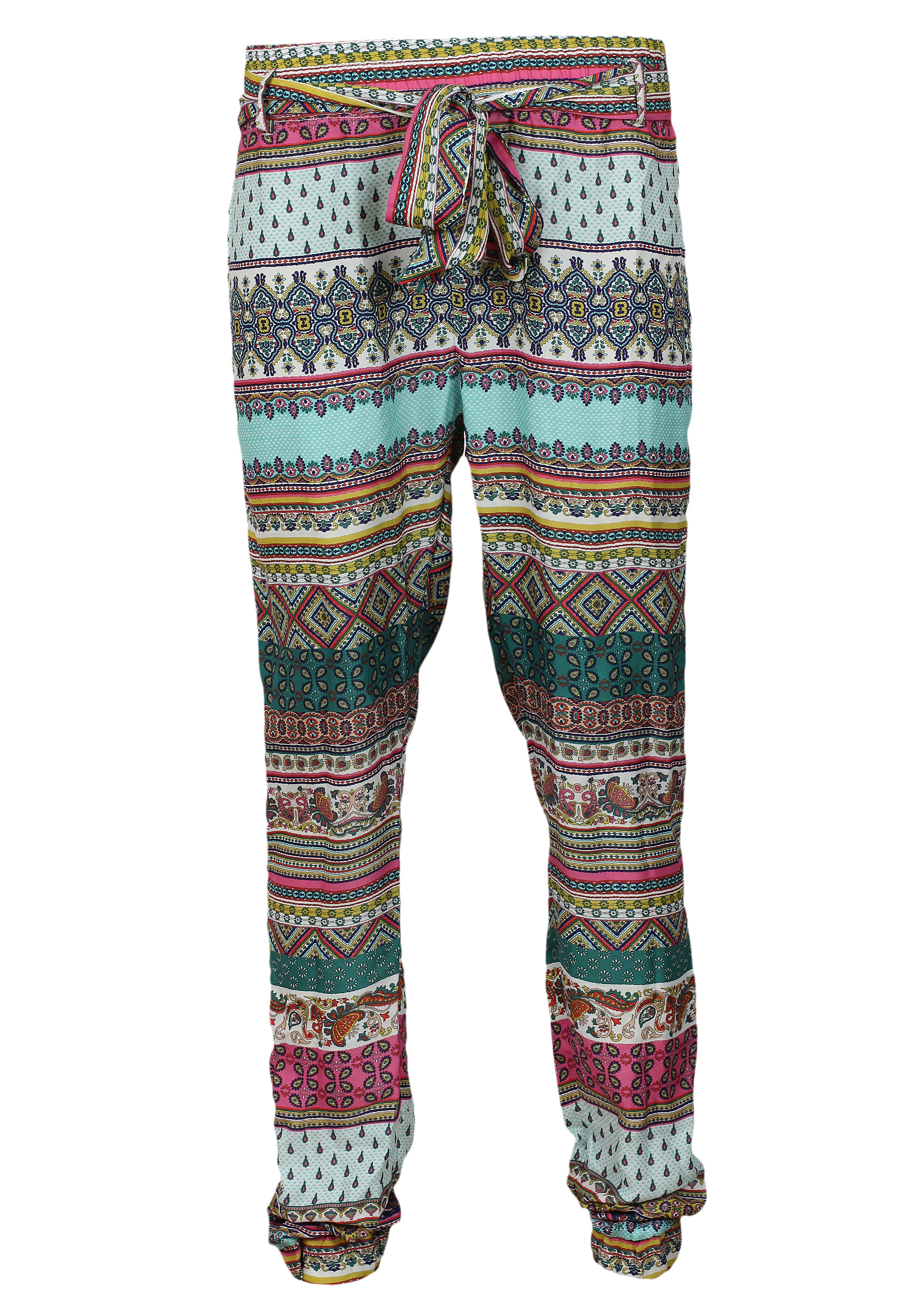 Poza Pantaloni Bershka Collection Colors