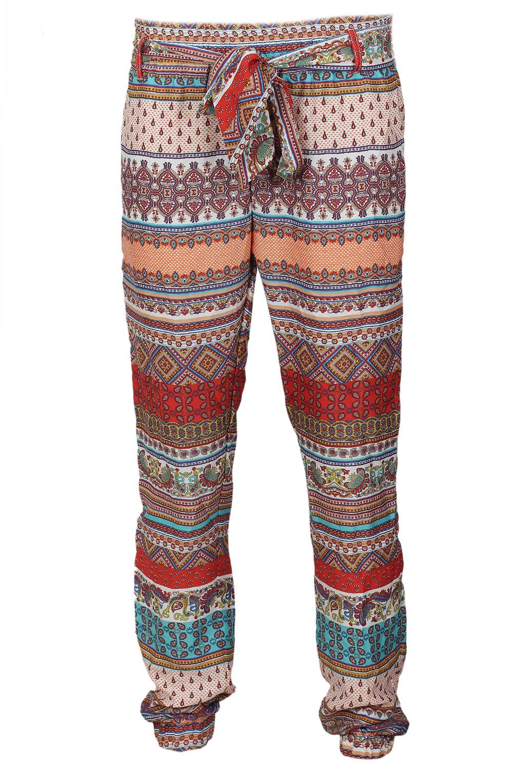 Pantaloni Bershka Ophta Colors