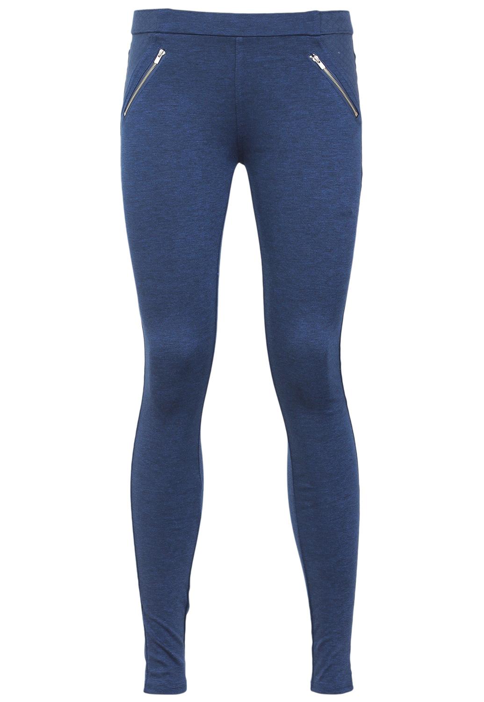 Pantaloni Bershka Collection Blue