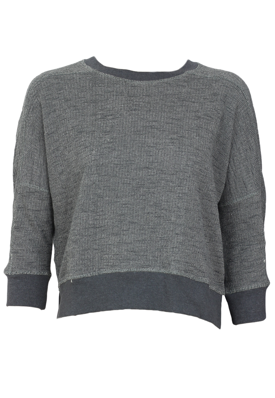 Bluza ZARA Simette Grey