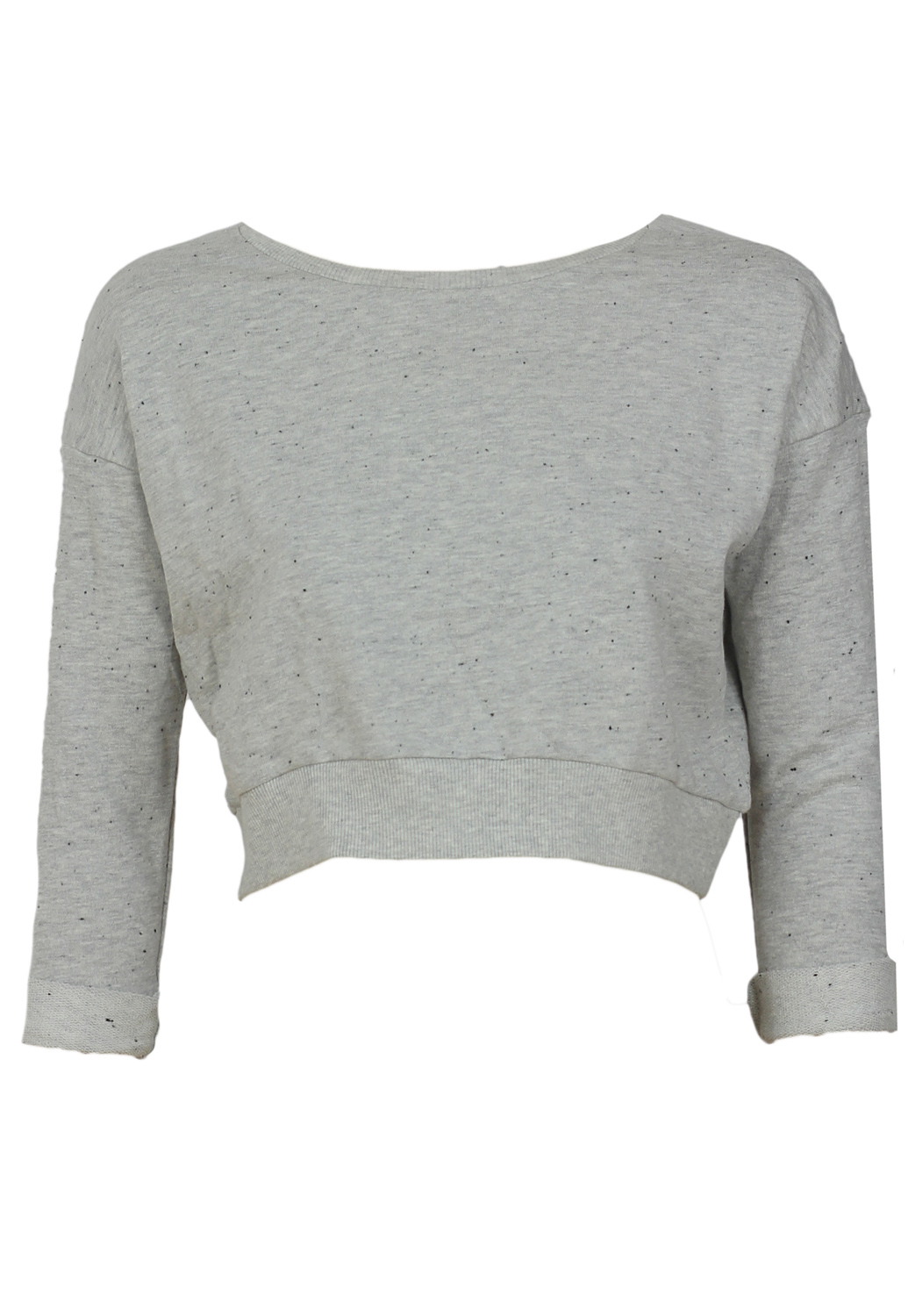 Bluza ZARA Collection Grey