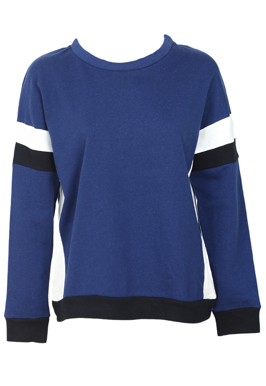 Bluza ZARA Agatha Blue