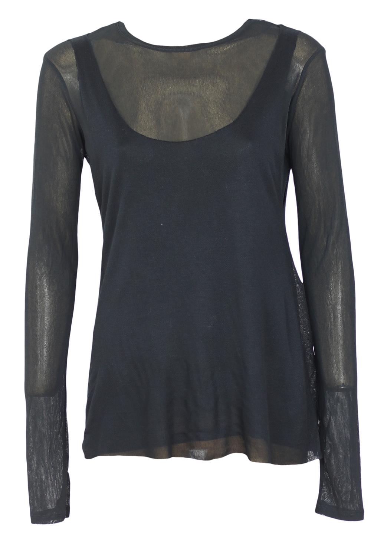 Bluza ZARA Outy Black