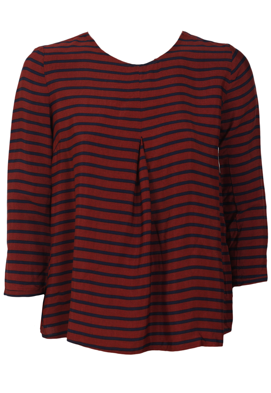 Bluza Bershka Collection Dark Red