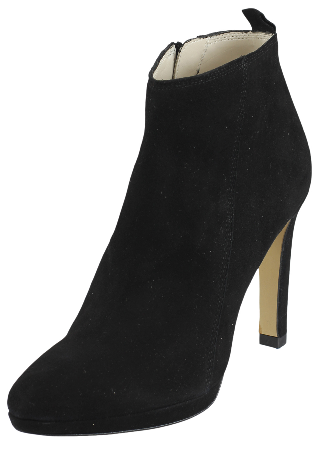 Botine ZARA Collection Black