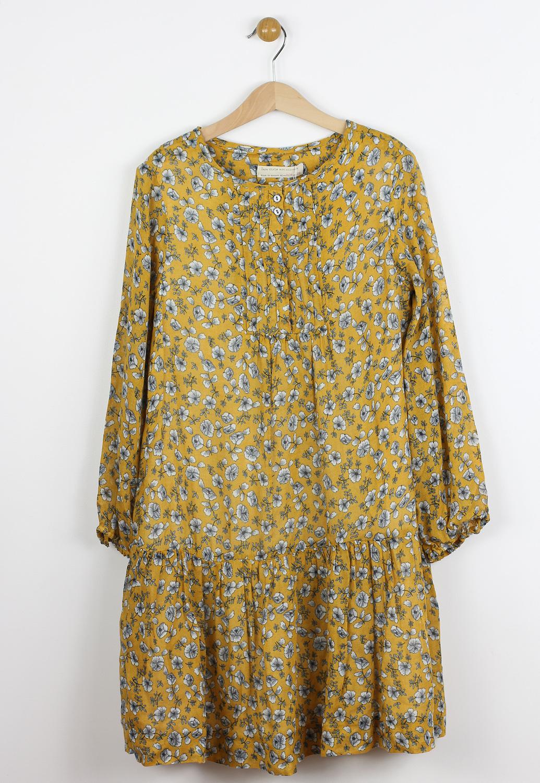 Rochie ZARA Ytaca Yellow