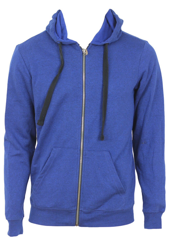 Hanorac Bershka Collection Blue