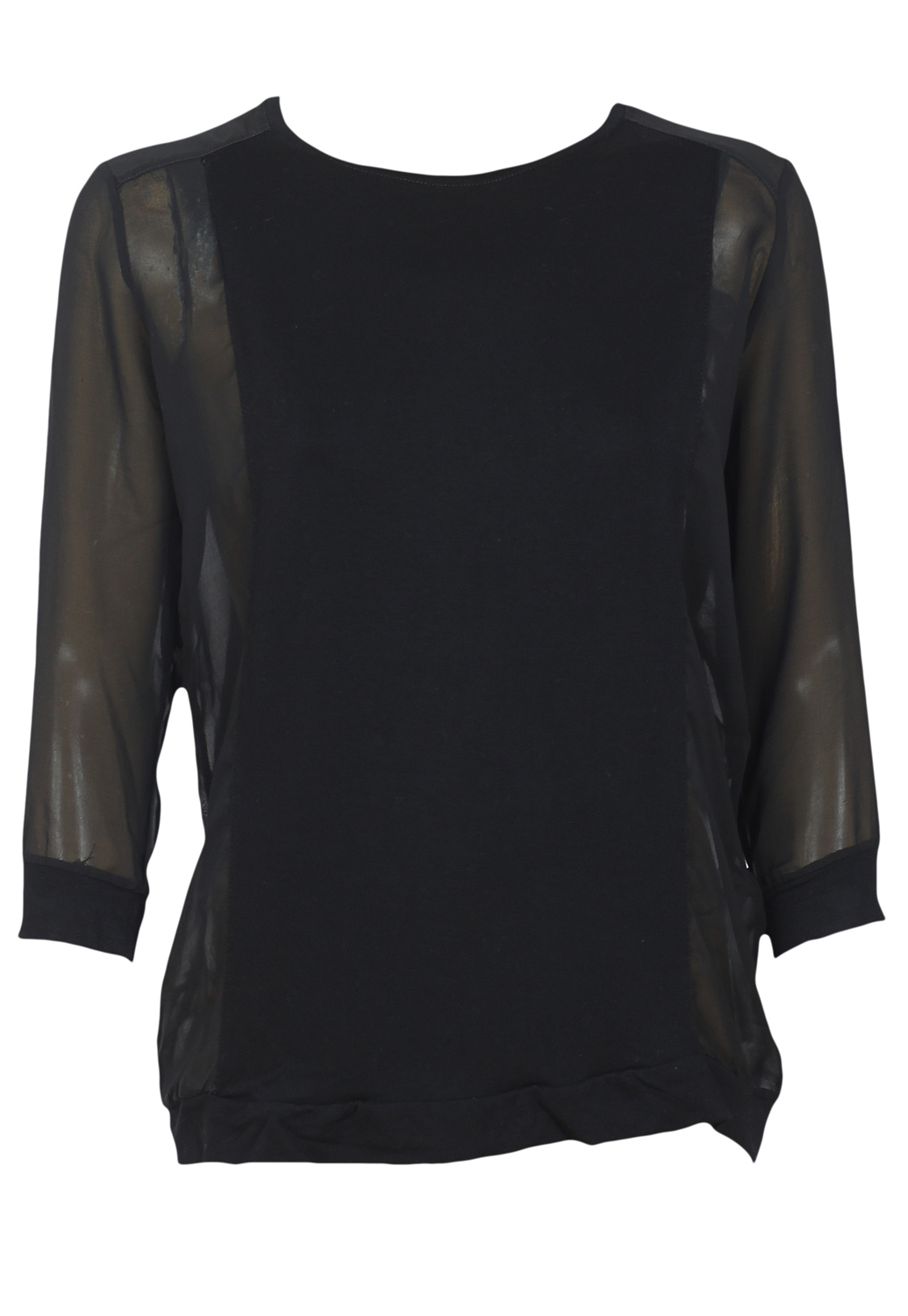 Bluza Bershka Collection Black