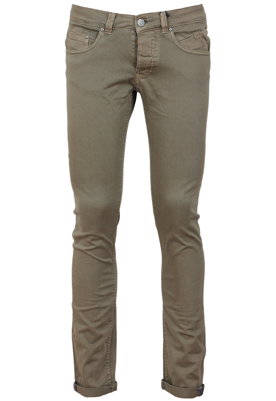 Pantaloni Alcott Collection Brown