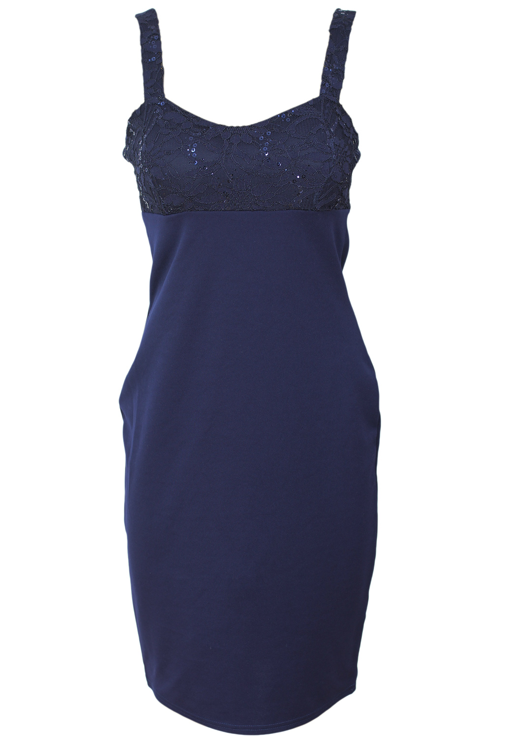 Rochie Sisters Point Ophta Dark Blue