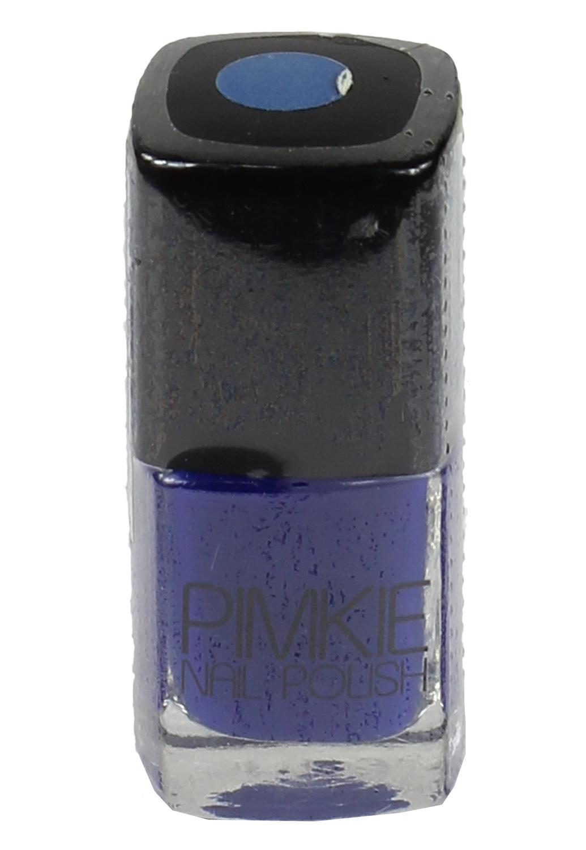 Oja Pimkie Collection Dark Blue