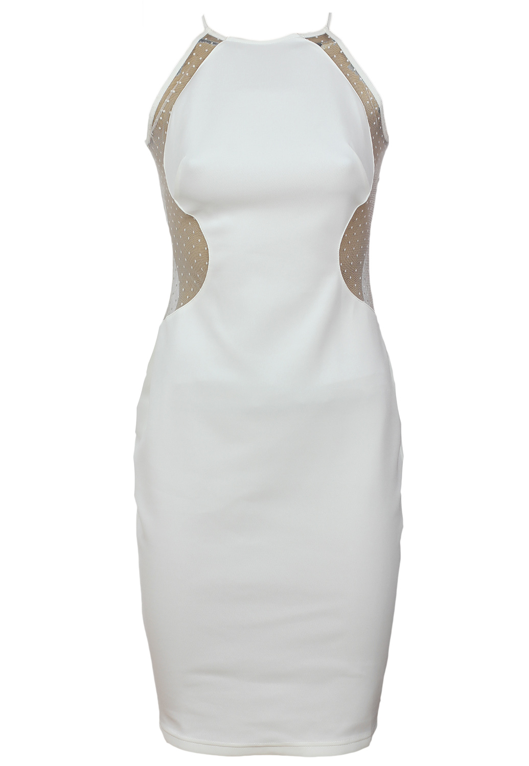 Rochie TFNC London Collection White