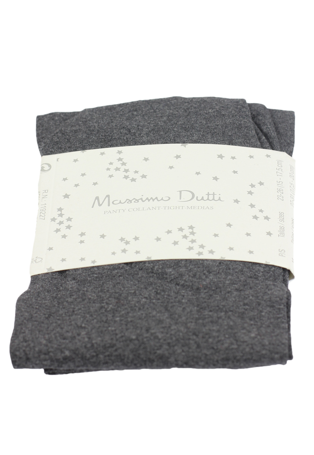 Dres Massimo Dutti Collection Grey